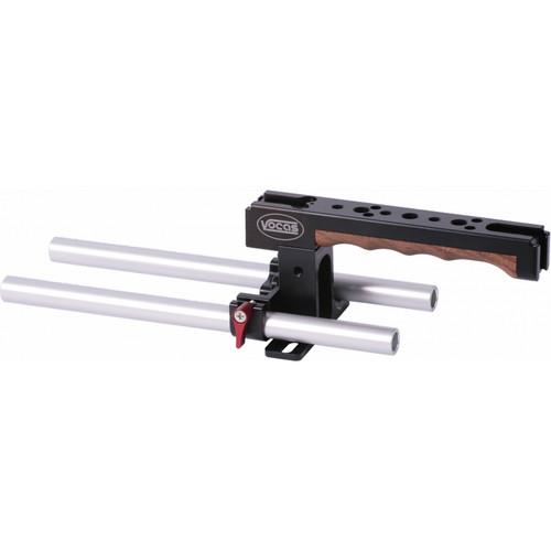 Vocas Top Handgrip for Select Blackmagic/Canon/Sony/RED Cameras