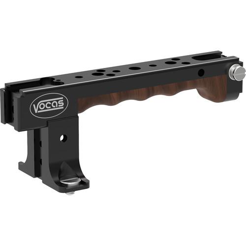 Vocas Separate Low Top Handgrip for Select Cameras