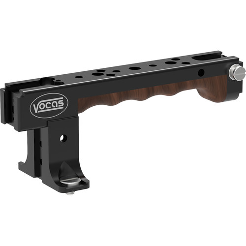 Vocas Separate Low Top Handgrip for Select Cameras