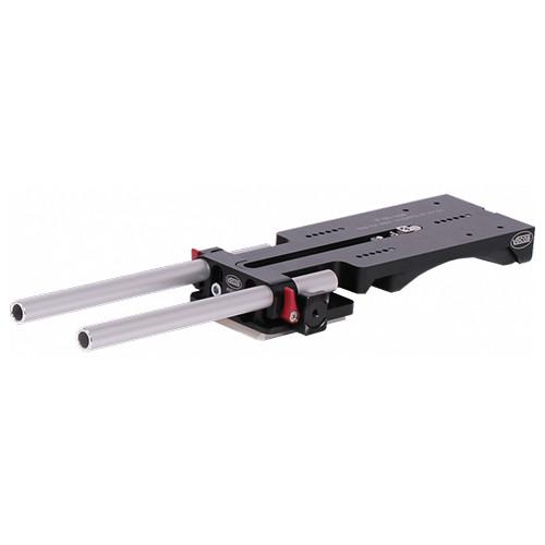 Vocas 15mm Universal Shoulder Base Plate with Flat Base