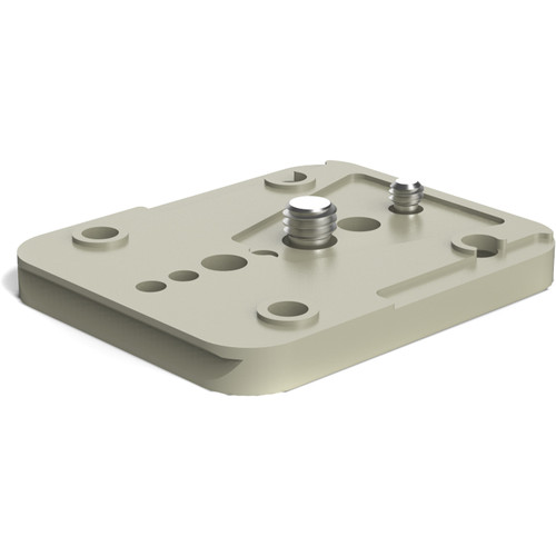 Vocas Flat Base Plate for USBP-15 MKII