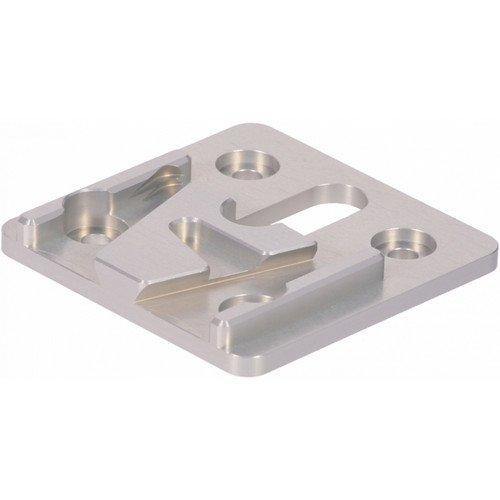 Vocas V-Lock Adapter Plate for USBP-15F Universal Shoulder Base Plate