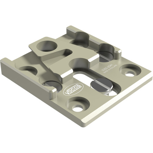 Vocas V-Lock Adapter Plate for USBP-15F Shoulder Baseplate