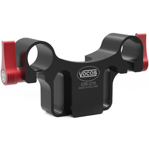 Vocas 15mm High Clamping Block for USBP-15 MKII