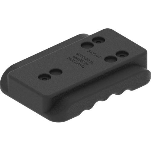 Vocas Wide Shoulder Pad for USBP-15 MKII Baseplate