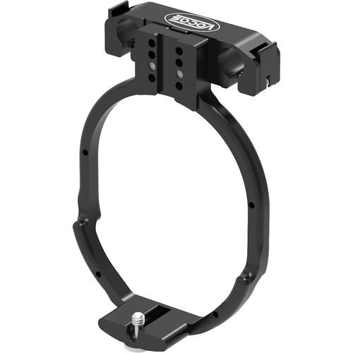 Vocas 15mm Top Lens Mount Adapter Support