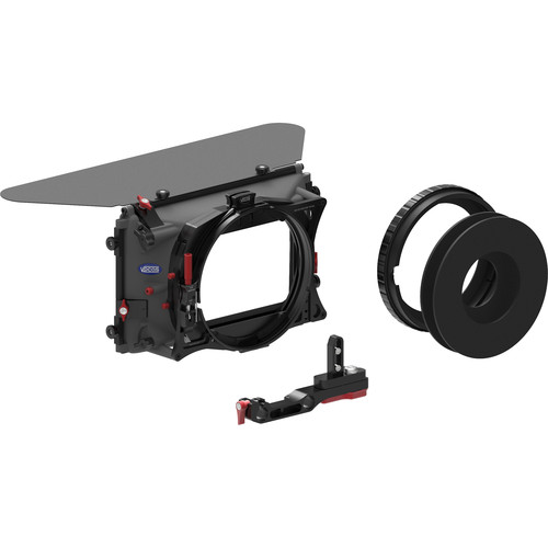 Vocas MB-436 Matte Box Kit for Cameras with 15mm Rail Support