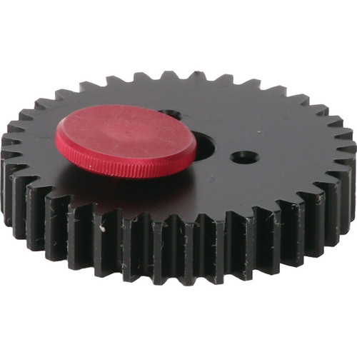 Vocas Drive Gear M0.8x40 with Gear Lock Screw for MFC-1 Follow Focus