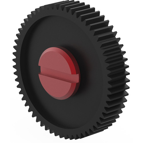 Vocas Drive Gear for MFC-2 Follow Focus (0.5 Gear Pitch, 60 Teeth)