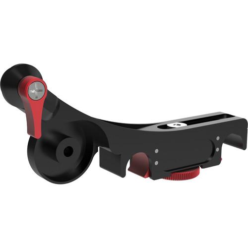 Vocas 15mm Snap-On Bracket for MFC-2