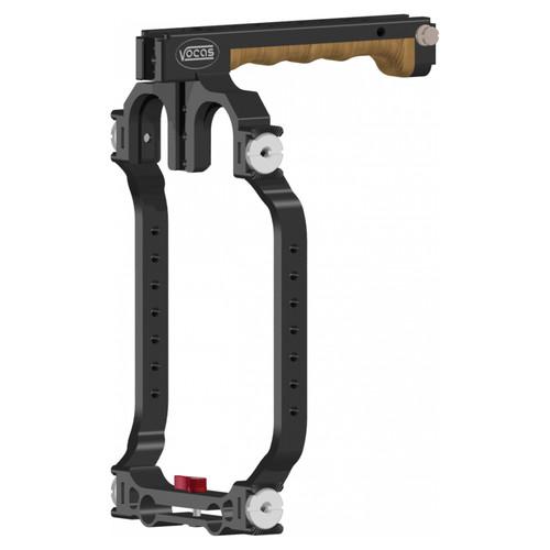 Vocas Universal 15mm Lightweight System Cage Kit