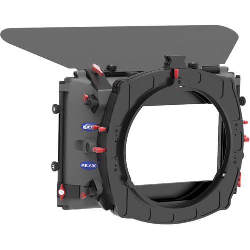 Vocas MB-612 Mattebox Kit with Double Rotatable Filter