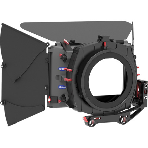 Vocas MB-623 Matte Box Kit with Single & Double Rotatable Filters