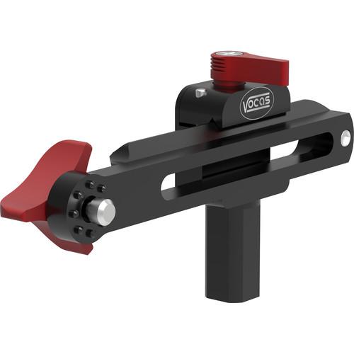 Vocas Viewfinder Bracket Kit for Sony PXW-FS5 & Panasonic EU-EVA1