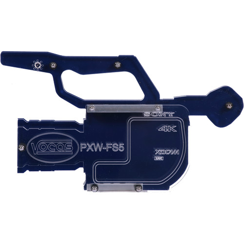 Vocas Dummy Display Model of Sony PXW-FS5 Camera