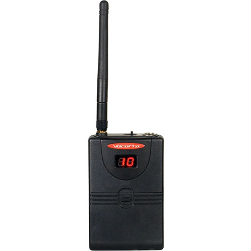 VocoPro Additional Wireless Receiver Right Channel for Air-Net