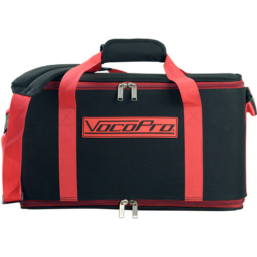 VocoPro Heavy Duty Carrying Bag