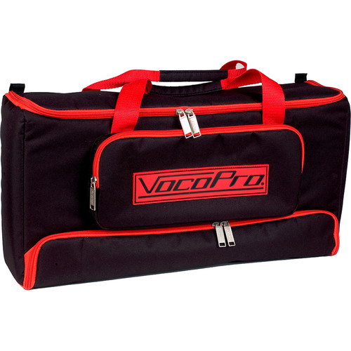 VocoPro BAG-44 Heavy-Duty Wireless Carrying Bag