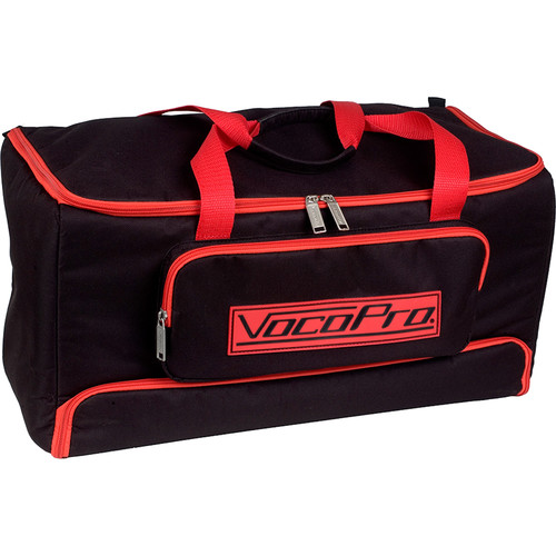 VocoPro BAG-88 Heavy-Duty Carrying Bag