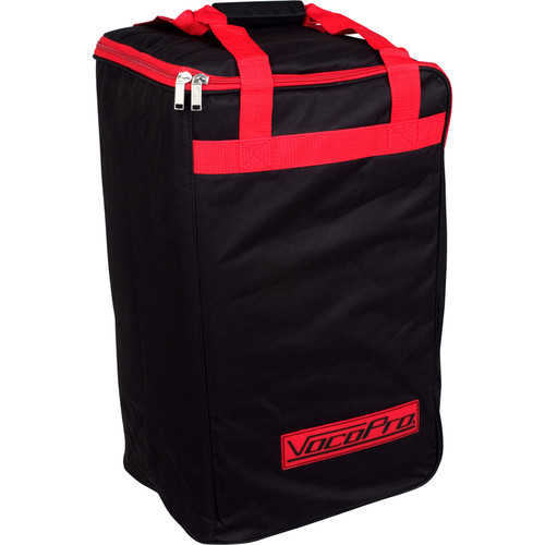 VocoPro Heavy Duty Carrying Bag for DUET Series RAVE Systems