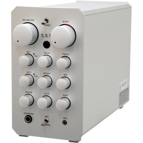 VocoPro Casaman Digital Mixing Amplifier with USB