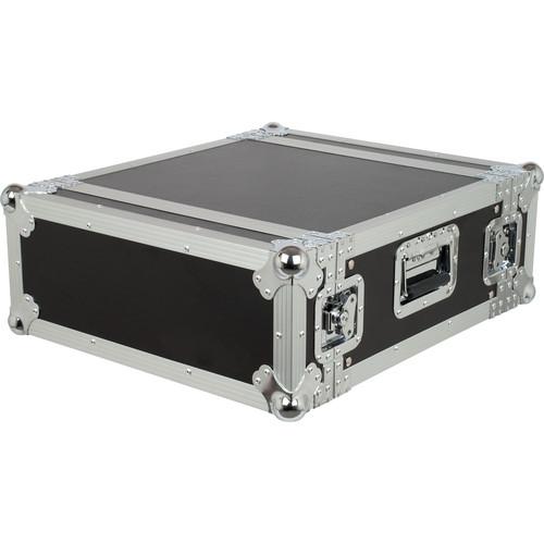 VocoPro Heavy-Duty Flight Case (4 RU)