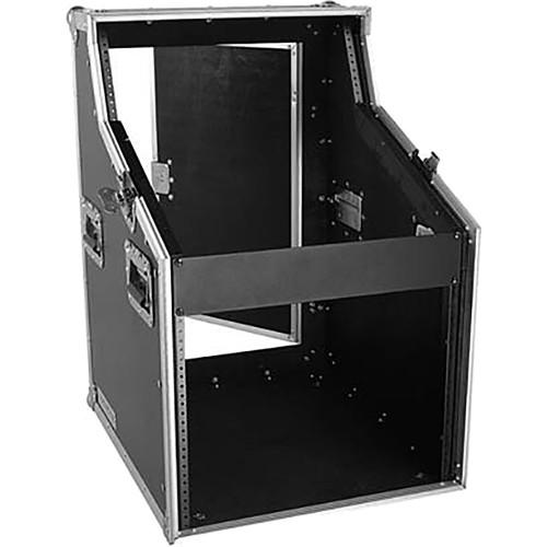 VocoPro Heavy-Duty Flight Case (21 RU)