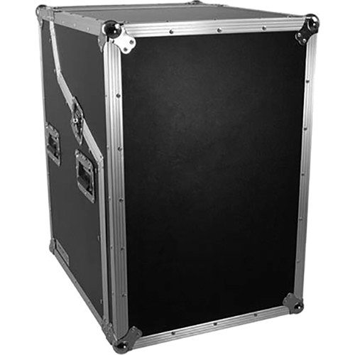 VocoPro Heavy-Duty Flight Case (23 RU)