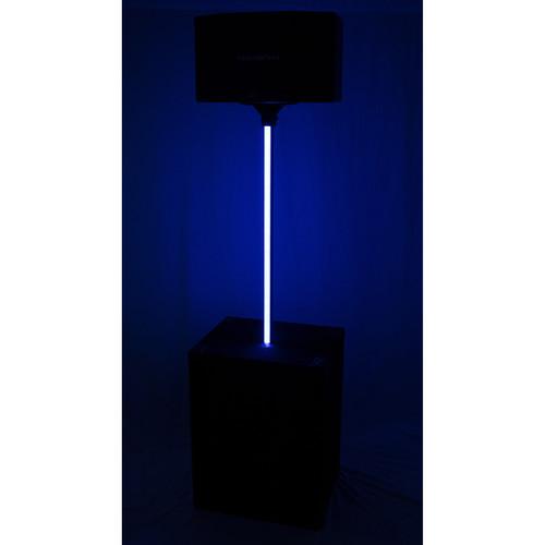 VocoPro GloPole LP Rechargeable LED Center Lighted Pole