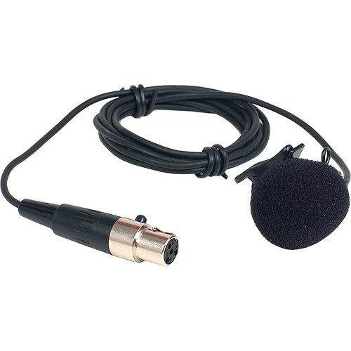 VocoPro Lavaliere 5900 Microphone
