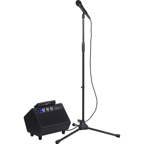 VocoPro SingTools-PRO 100W Karaoke System