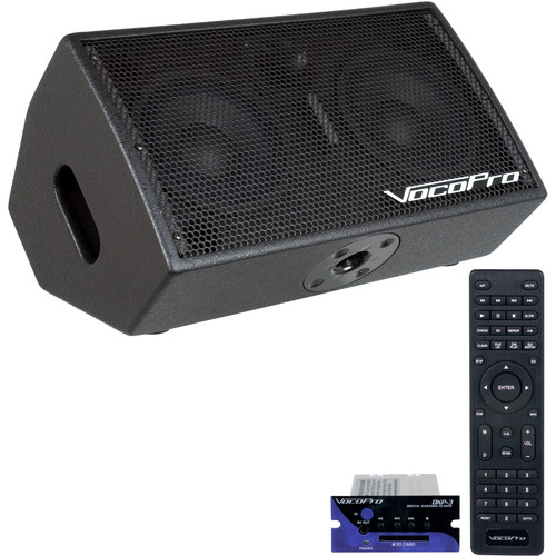 VocoPro Stageman-Karaoke System