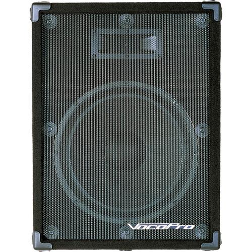 "VocoPro VX-15 Professional 15"" Vocal Speaker"