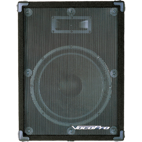 "VocoPro VX-15 Professional 15"" Vocal Speaker"