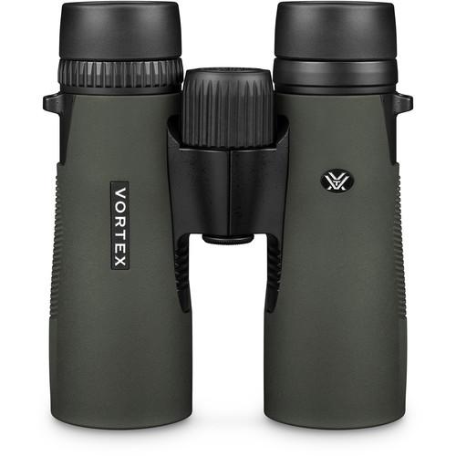 Vortex 10x42 Diamondback Binocular (Green/Black)