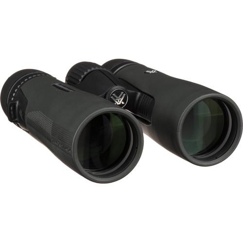 Vortex DB-204 8x42 Roof/Dach Prism Binocular + Harness Strap