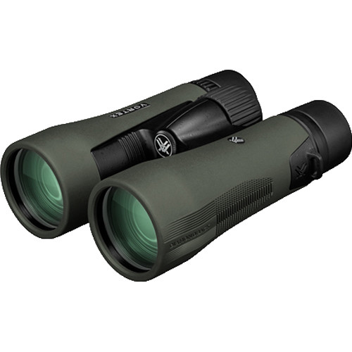 Vortex 10x50 Diamondback Binocular (Green/Black)