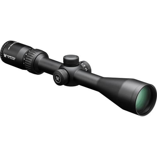 Vortex 4-16x42 Diamondback HP Riflescope (Dead-Hold BDC Reticle)