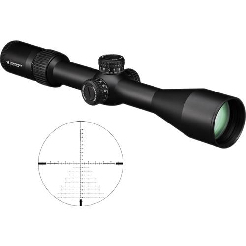 Vortex 6-24x50 Diamondback Tactical Riflescope (EBR-2C MOA Reticle)
