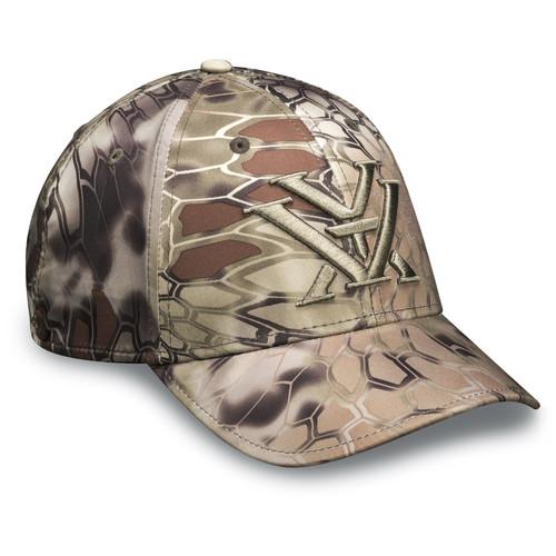Vortex Kryptek Cap (Brown Kryptek)