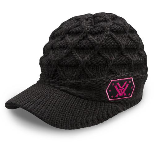Vortex Ladies Nation Knit Brim Hat
