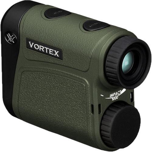 Vortex - 6x20 Impact 1000 Laser Rangefinder