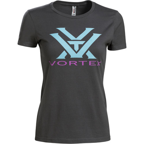 Vortex Ladies' Vortex Ice T-Shirt (S)
