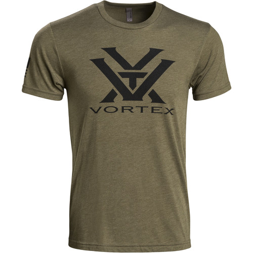 Vortex OD Green T-Shirt (S)