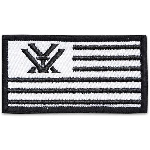 Vortex Nation Heat-Sealed Patch