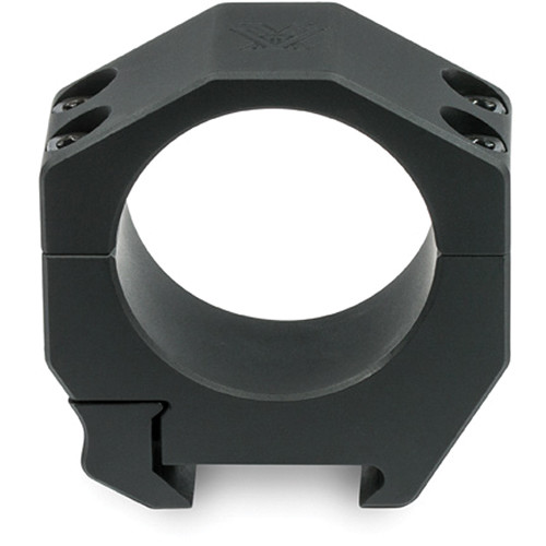 """Vortex Precision Matched Rings for Picatinny Rails (34mm, Aluminum, 1.1"""" Height)"""