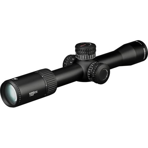 Vortex 2-10x32 Viper PST Gen II Riflescope (EBR-4 MOA Illuminated Reticle, Matte Black)