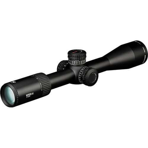 Vortex 3-15x44 Viper PST Gen II Riflescope (EBR-7C MOA Illuminated Reticle, Matte Black)