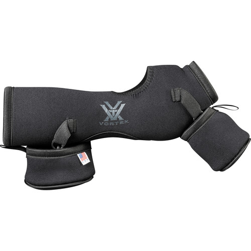 Vortex Razor HD Fitted Spotting Scope Case (65mm, Angled)