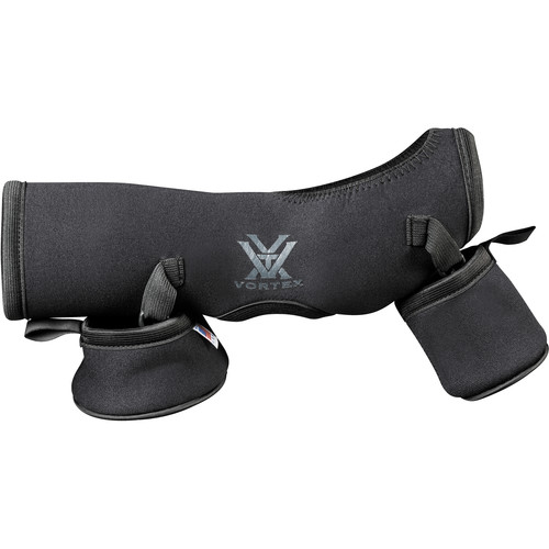 Vortex Razor HD Fitted Spotting Scope Case (65mm, Straight)